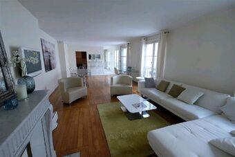 Vente Appartement 2 pièces 74m² Paris 03 (75003) - photo