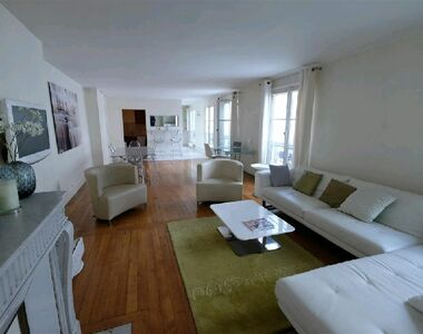 Vente Appartement 2 pièces 74m² Paris 03 (75003) - photo