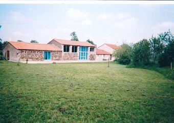 Vente Maison / Propriété 5 pièces 300m² Ulcot (79150) - photo