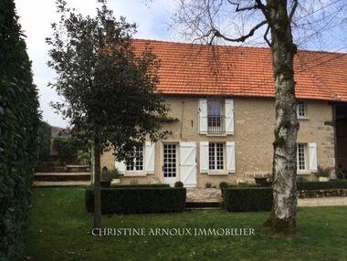 Vente Maison / Propriété 10 pièces 260m² Cerneux (77320) - photo
