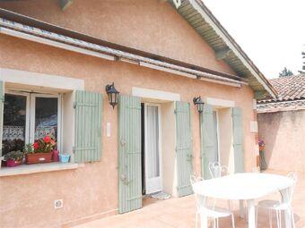 Vente Maison / Propriété 5 pièces 87m² Nîmes - photo