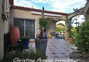 Vente Maison / Propriété 5 pièces 119m² Frontignan (34110) - photo