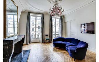 Vente Appartement 4 pièces 84m² Paris - photo
