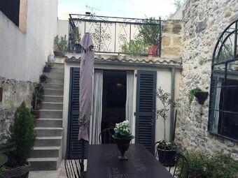 Vente Maison / Propriété 5 pièces 110m² Aigues Mortes - photo