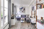Vente Appartement 3 pièces 77m² Paris - Photo 2