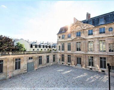 Vente Appartement 8 pièces 165m² Paris 03 (75003) - photo