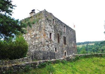 Vente Maison / Propriété 7 pièces 300m² Paulhac (15430) - photo
