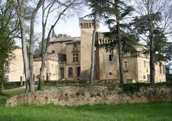 Vente ch teaux 35 pi ces vers pont du gard 107314 for Acheter une maison en region parisienne