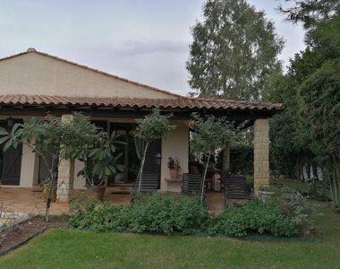 Vente Maison / Propriété 5 pièces 125m² Manduel (30129) - photo