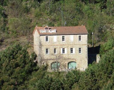 Vente Maison / Propriété 10 pièces 180m² Malbosc (07140) - photo