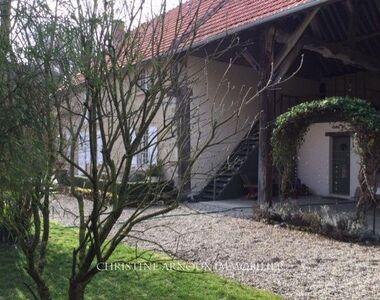 Vente Maison / Propriété 7 pièces 260m² La Ferté-Gaucher (77320) - photo