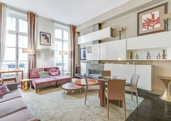 Vente Appartement 3 pièces 54m² Paris 03 (75003) - photo