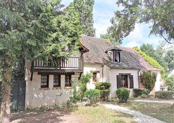 Vente Maison / Propriété 8 pièces 230m² Othis (77280) - photo