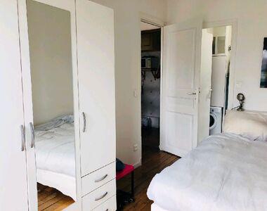 Vente Appartement 2 pièces 26m² Paris 08 (75008) - photo