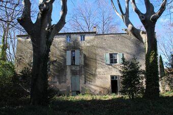 Vente Maison / Propriété 14 pièces 400m² Nîmes - photo
