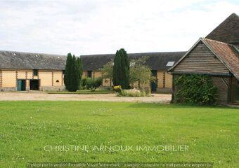 Vente Maison / Propriété 14 pièces 280m² Haussez (76440) - photo