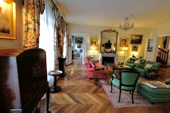 Vente Appartement 9 pièces 300m² Paris - photo