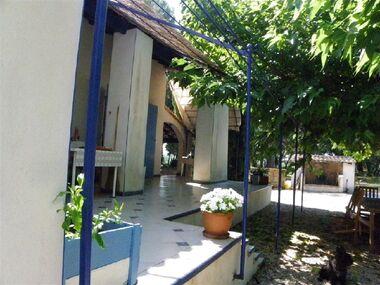 Vente Maison / Propriété 5 pièces 160m² Saint-Bauzille-de-Montmel (34160) - photo