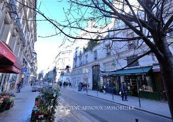 Vente Appartement 7 pièces 140m² Paris 03 (75003) - photo