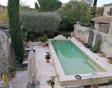 Vente Maison / Propriété 9 pièces 219m² Saint-Mamert-du-Gard (30730) - photo