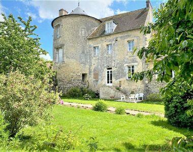 Vente Maison / Propriété 12 pièces 1 300m² Boury-en-Vexin (60240) - photo