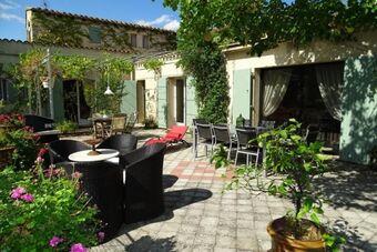 Vente Maison / Propriété 5 pièces 191m² Nîmes (30000) - photo