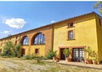Vente Maison / Propriété 16 pièces 394m² Molandier (11420) - photo