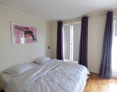 Vente Appartement 2 pièces 78m² Paris 03 (75003) - photo