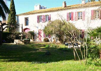 Vente Maison / Propriété 20 pièces 1 460m² Arles (13200) - photo
