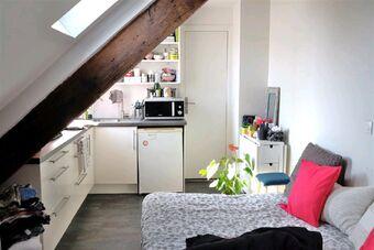 Vente Appartement 1 pièce 20m² Paris - photo
