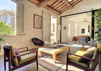 Vente Appartement 5 pièces 215m² Nîmes (30000) - photo