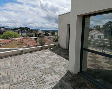Vente Appartement 5 pièces 110m² Alès (30100) - photo
