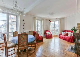 Vente Appartement 4 pièces 110m² PARIS 11 - photo