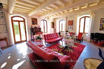 Vente Maison / Propriété 12 pièces 500m² Arles (13104) - photo