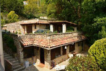 Vente Maison / Propriété 10 pièces 274m² Grasse (06130) - photo