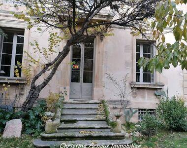 Vente Maison / Propriété 7 pièces 220m² Nîmes (30000) - photo