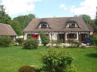 Vente Maison / Propriété 5 pièces 120m² Rouen (76000) - photo