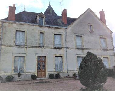 Vente Maison / Propriété Saint-Pierre-le-Moûtier (58240) - photo