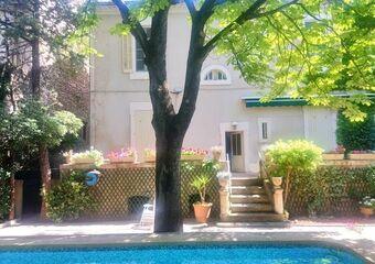 Vente Maison / Propriété 9 pièces 233m² Nîmes (30000) - photo