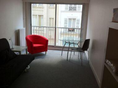 Location Appartement 1 pièce 27m² Paris 06 (75006) - photo