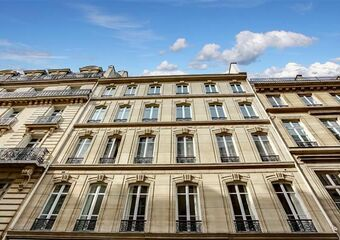 Vente Appartement 4 pièces 146m² Paris 8ème - photo