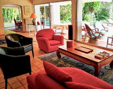 Vente Maison / Propriété 6 pièces 190m² Nîmes (30000) - photo