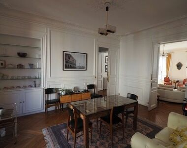 Vente Appartement 5 pièces 147m² Paris 8ème - photo