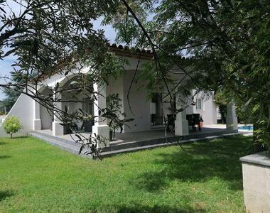 Vente Maison / Propriété 7 pièces 150m² Manduel (30129) - photo