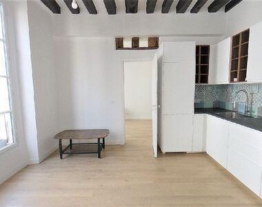 Vente Appartement 3 pièces 53m² Paris 04 (75004) - photo