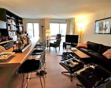 Vente Appartement 2 pièces 54m² Paris 13 (75013) - photo