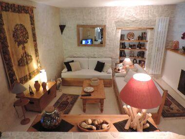 Vente Maison / Propriété 6 pièces 190m² Aigremont - photo