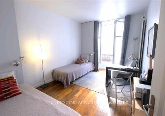Vente Appartement 1 pièce 25m² Paris 04 (75004) - photo