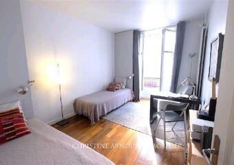 Vente Appartement 1 pièce 25m² Paris 04 (75004) - photo