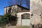 Vente Maison / Propriété 14 pièces 400m² Nîmes - Photo 1